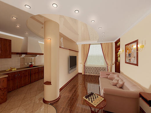 Ремонт квартир в Таштаголе